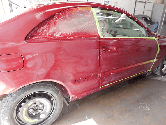 San Ramon Auto Body Care