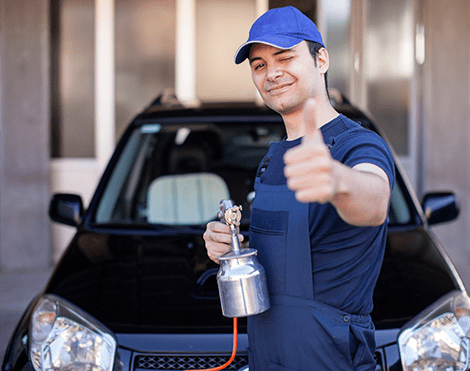 Auto Care San Ramon CA